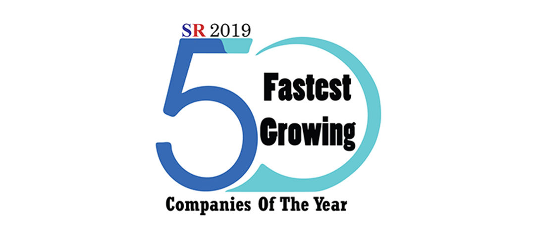 50 Fastest Growing Companies Of The Year 2019