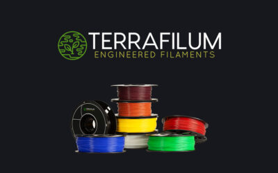Terrafilum® Introduces ASA Filament to its Current Line of Products